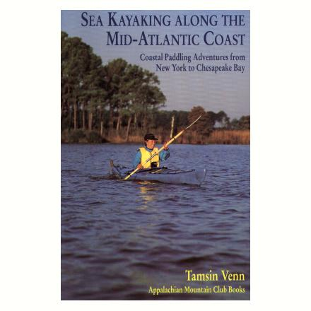 Kayak and Canoe Open up a new world of exploration as you discover the beauty of America's coastal region- ideal for veterans and beginners alike - $6.93