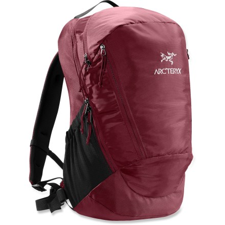 Camp and Hike The compact Arc'teryx Mantis 26 pack combines modern styling with durable materials and components for maximum comfort and functionality while day hiking, commuting or traveling - $59.93