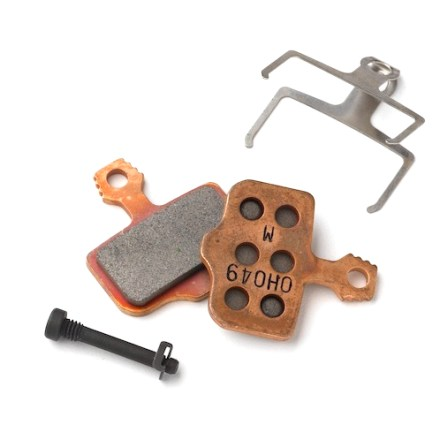 MTB These replacement brake pads fit Avid Elixir disc brakes exclusively. - $23.00