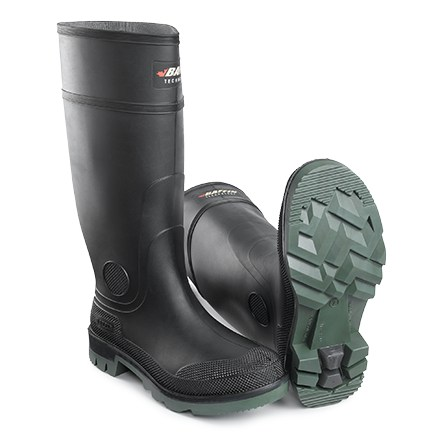 These Baffin(R) Enduro boots are an excellent choice for keeping feet dry in the wettest of weather. - $44.00