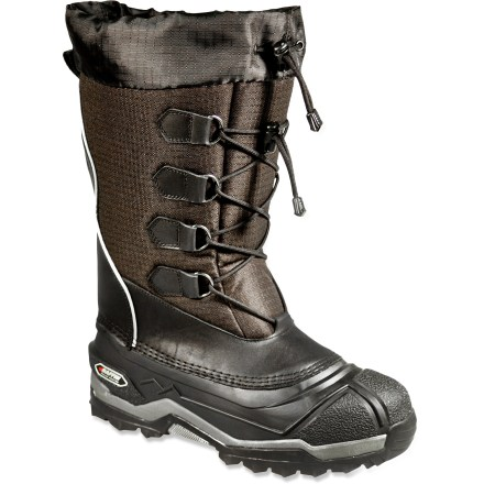 Hunting The Baffin Icebreaker winter boots excel in even the coldest, harshest environs. Comfort rated down to -94degF, they'll fight freezing temperatures, icy terrain and the deepest snowdrifts. - $99.83