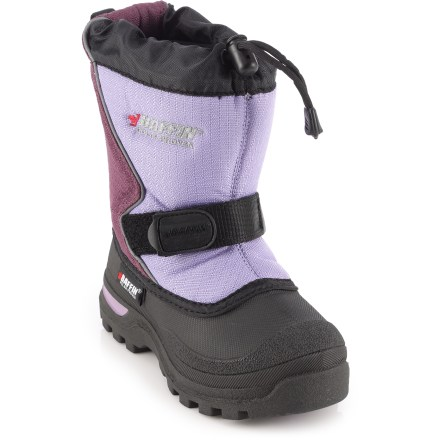 These cozy Baffin Mustang winter boots feature a -40degF comfort rating and sturdy water-resistant uppers for great winter performance. - $34.83