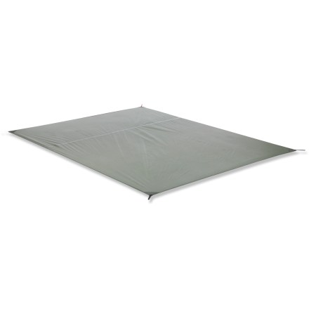 Camp and Hike Protect your Big Agnes Jack Rabbit SL4 tent floor from wear and abrasion with this nylon taffeta footprint. - $49.93