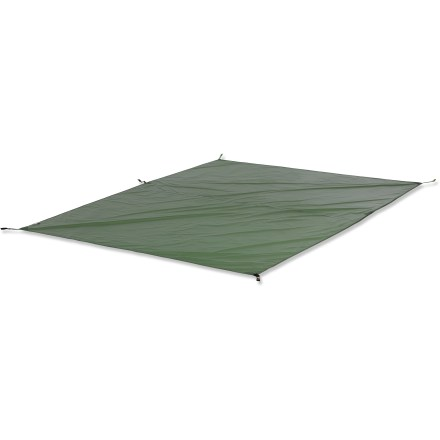 Camp and Hike Protect your Big Agnes Wyoming Trail SL2 tent floor from wear and abrasion with this nylon taffeta footprint. - $59.93