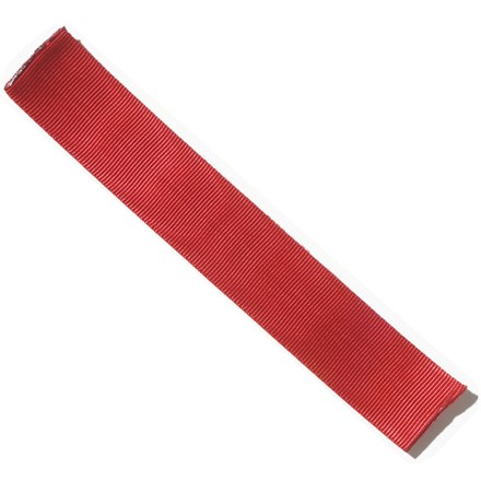 Climbing This super-strong double-thickness webbing is used for slings or tie-ins. - $0.68