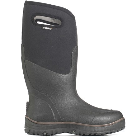 Tromp confidently through puddles in the Bogs Classic Ultra High rain boots, which offer warm insulation in addition to full waterproof coverage. - $135.00