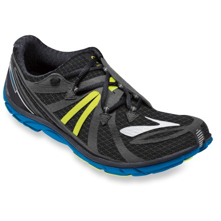 Fitness Brooks PureConnect 2 road-running shoes boast a stripped down, minimalist platform with plenty of feel, flex and response to connect you with the ground. - $44.83