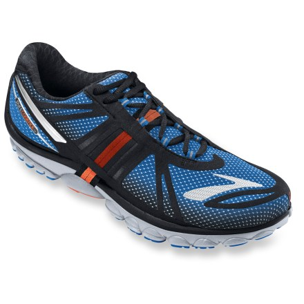 Fitness Get into the groove with the Brooks PureCadence road-running shoes. They offer runners who need some stability and mild pronation control the chance to experience a natural foot strike. - $58.83