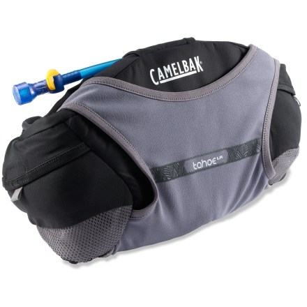 Kayak and Canoe The CamelBak Tahoe LR hydration waistpack is ready for your day on the water. - $34.83