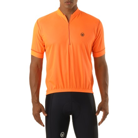 Fitness The Canari Gran Prix Bike jersey is ready to ride. - $19.73