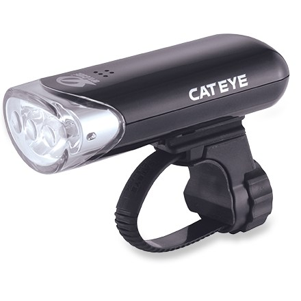 Fitness This compact commuter light uses three LEDs, Opticube lens technology and has a wide beam for increased visibility. - $15.93