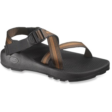 Entertainment Splash around in the water, take a quick hike or head to a summertime concert with the Chaco Z/1 Unaweep Sandals. They set a high standard of comfort with their lightweight design and grippy outsoles. - $49.83