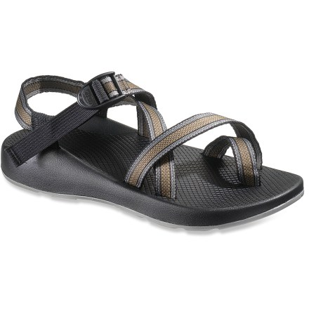 Entertainment Light and supportive, the Chaco Z/2 Yampa men's water sandals bring back the classic Colorado outsole design for excellent performance in aquatic environs. - $51.83