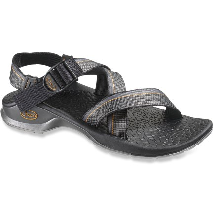 Entertainment These supportive, water-friendly Chaco Updraft men's sandals are designed for a life lived in full pursuit of action and adventure. - $26.83
