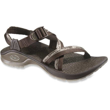 Entertainment The water-friendly Chaco Updraft  Bulloo women's sandals are designed for a life lived in full pursuit of action and adventure. - $39.73