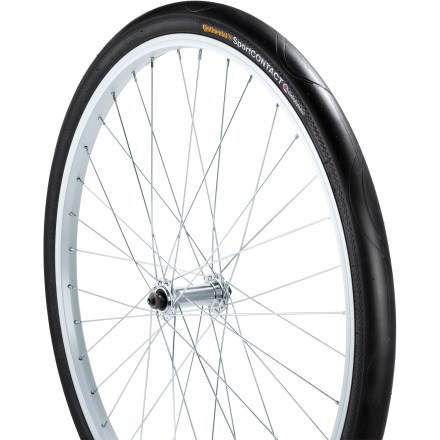 Fitness These long-wearing tires perform well on city streets and paved trails. - $19.93