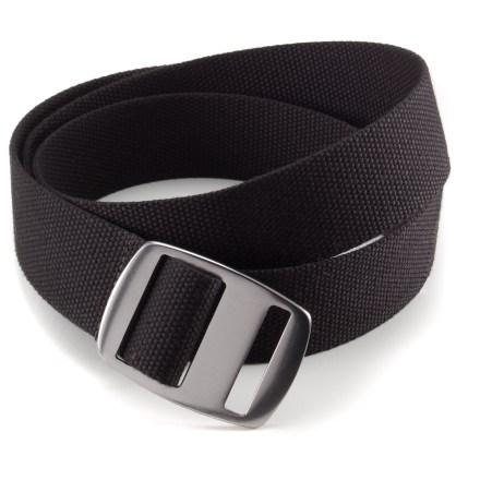 The Croakies PET Artisan belt adds subtle style to your everyday attire. - $24.00