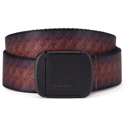 The Croakies Artisan 1 belt adds some class to your casual style. - $11.83