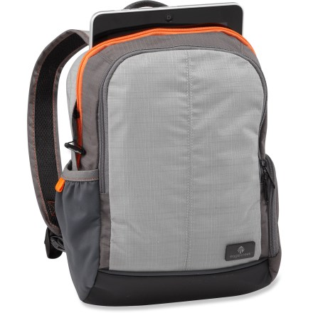 Entertainment Small in size but big in features, the Eagle Creek Travek Bug daypack is perfectly sized for daily use. - $31.93