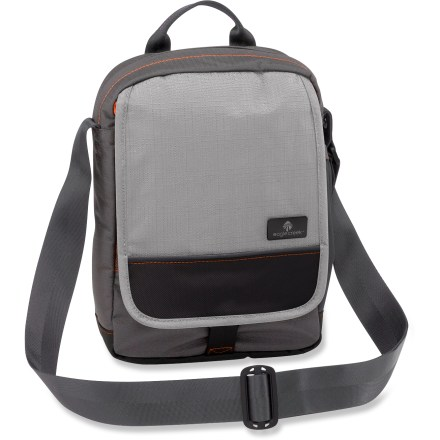Entertainment For urban adventures, choose the Guide Pro Courier bag from Eagle Creek to transport your daily essentials. - $58.00