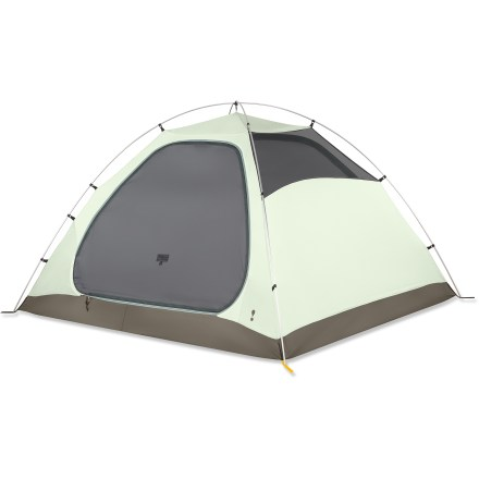 Camp and Hike The Eureka Scenic Pass 3XT tent is a great choice for backcountry excursions. - $114.73