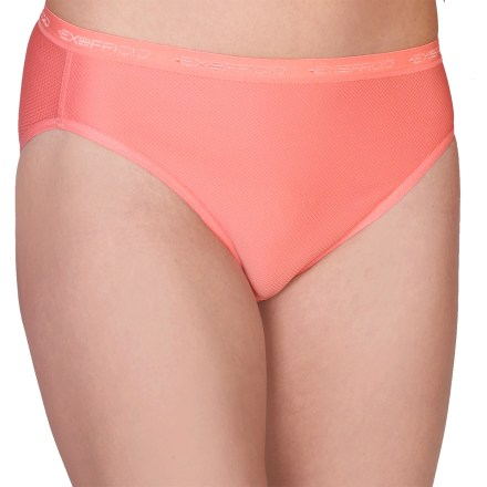 Surf The ExOfficio Give-N-Go(R) bikini briefs provide an excellent fit and easy stretch for traveling, snow sports and everyday comfort. - $18.00