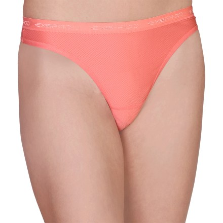Surf With an excellent fit and easy stretch, the ExOfficio Give-N-Go(R) String bikini briefs increase your comfort while traveling, working out or just hanging around the house. - $11.93