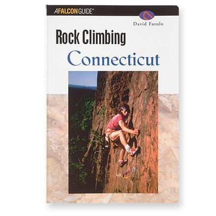Climbing Inside this guide you'll find information on the best climbing routes and bouldering problems at many favorite areas in Connecticut. - $11.93