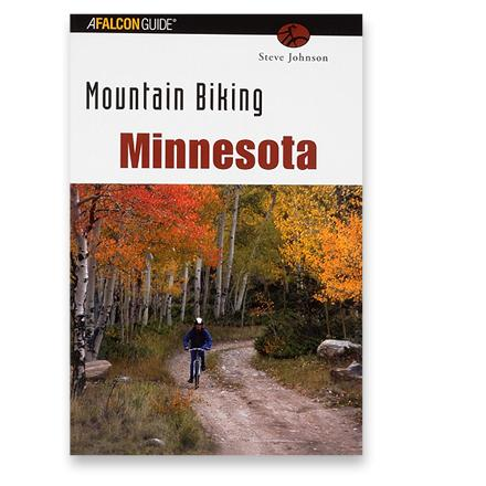 "MTB Whatever you ride and whatever your skill level, let ""Mountain Biking Minnesota"" be your guide to fat-tire fun in Minnesota's diverse landscape. - $7.93"