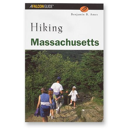 Camp and Hike Lace up your boots and sample 40 of the finest trails Massachusetts has to offer. - $8.93