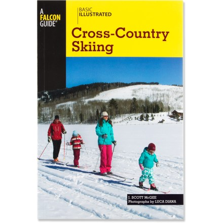 Ski Discover the world of racing across the snow at top speed-without a mountain! Basic Illustrated Cross-Country Skiing covers techniques to get your ski career started on the right foot. - $5.93