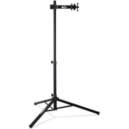 Fitness This repair stand offers a blend of compactness, light weight and height-adjustable features at a terrific value. - $169.00