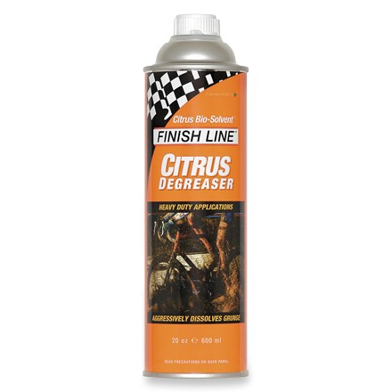 Fitness This is the industry's original orange-peel-based cleaner that has set the standard since 1988. - $14.00
