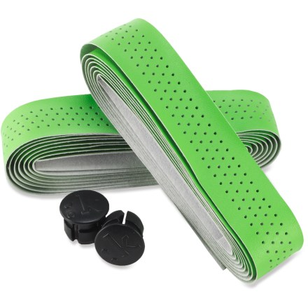 Fitness The delightfully lightweight Fizik Superlight bar tape is made of long-lasting, strong and breathable Microtex. - $23.00