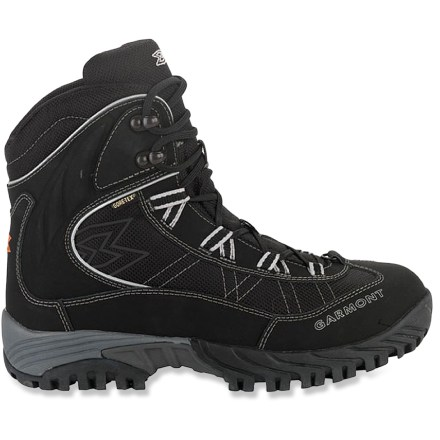Camp and Hike These Garmont Momentum Snow GTX winter boots were designed to handle challenging winter conditions, offering waterproof, insulated performance for winter recreating. - $79.93