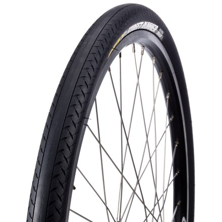 Fitness The Geax Street Runner 26 in. bike tire is designed exclusively for road use and offers excellent rolling efficiency. - $24.00