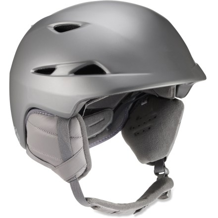 Ski Very lightweight and perfect for hiking for your turns in the sidecountry, the Giro Montane(TM) Snow Helmet offers cooling airflow, solid styling and a great fit. - $77.93