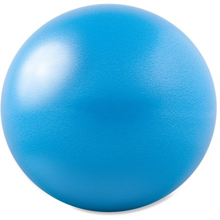Fitness The GoFit Core Ab ball helps you target your abdominal muscles for more effective toning than you can get with mat work alone. - $14.93