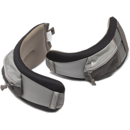 Camp and Hike The replacement Gregory 3D hipbelt fits all Gregory Response  AFS and CFS series packs. - $45.00