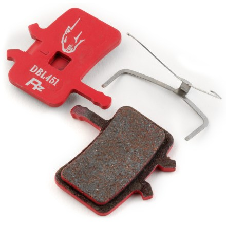 MTB These replacement disk brake pads from Jagwire are designed for use with Avid BB7 and Juicy disk brakes. - $22.00