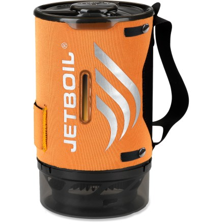 Camp and Hike The Jetboil Sumo(TM) 1.8-liter Companion cup expands your lightweight cooking system so you can whip up meals and hot drinks for small groups. - $59.95