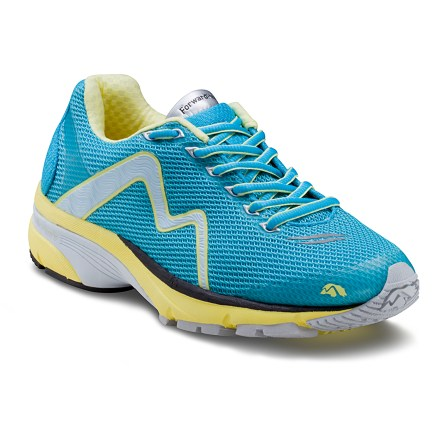 Fitness The Karhu Forward 2 Fulcrum Ride road-running shoes are made for neutral runners seeking a responsive and efficient ride. - $45.73
