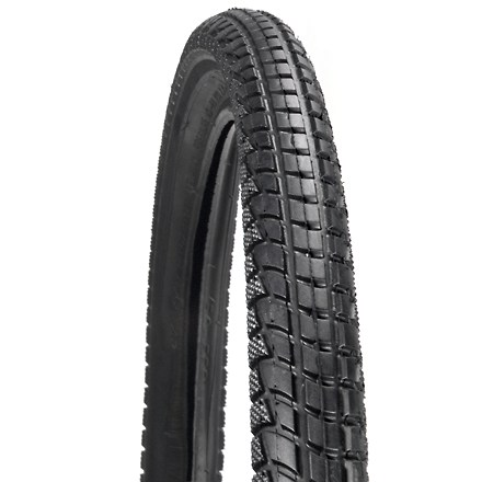 Fitness The K841A Komfort hybrid tire is designed for smooth trails, bike paths and street use. - $24.50
