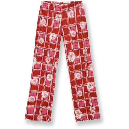 The Life is good(R) Siesta Knit lounge pants offer comfort when hanging around the house. Buttery-soft cotton fabric is warm and breathable for easy comfort. Elastic waistband with drawstring. Closeout. - $19.93
