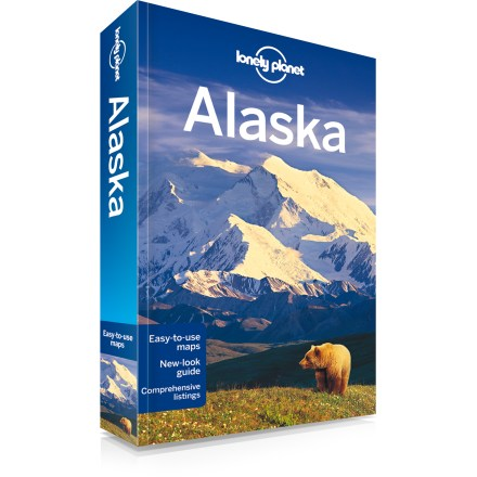 Camp and Hike You won't want to be without your camera, some insect repellent or. Authors: Jim DuFresne, Greg Benchwick and Catherine Bodry. Softcover; 444 pages; black-and-white and color photographs and maps. Lonely Planet Guides; copyright 2009. Alaska offers adventure on a grand scale with 50 million acres of national parks, extraordinary wildlife, northern lights and the midnight sun. Completely updated guides features expanded itineraries as well as new chapters on family adventures and cruises in Alaska. Green index highlights businesses that strive to reduce their environmental impact. Presents the state in the following geographic regions: Southeast Alaska, the Anchorage area, Prince William Sound and Kenai Peninsula. Also covers Southwest Alaska, Denali and the Interior, the Fairbanks area and The Bush. Section detailing wilderness hikes and paddles encourages you to go wild. Stay on track with 93 comprehensive maps. Provides suggested itineraries ranging from 10 days to 2 months. Includes a chapter discussing Alaska's wildlife and plant life. Supplies accommodation, transport and dining options from splurge to conserve. - $21.98