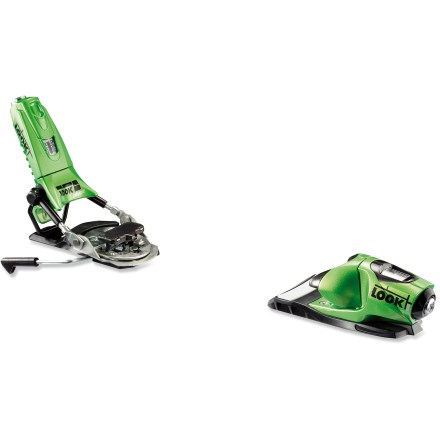 Ski The Look Pivot 14 wide bindings are designed to enhance your performance, increase your safety and create an unparalleled connection with your skis. Why settle for less? - $119.93