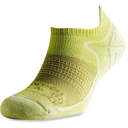 Fitness The Lorpen Walking CoolMax freshFX mini socks are an ideal choice for workouts and walking. - $7.73