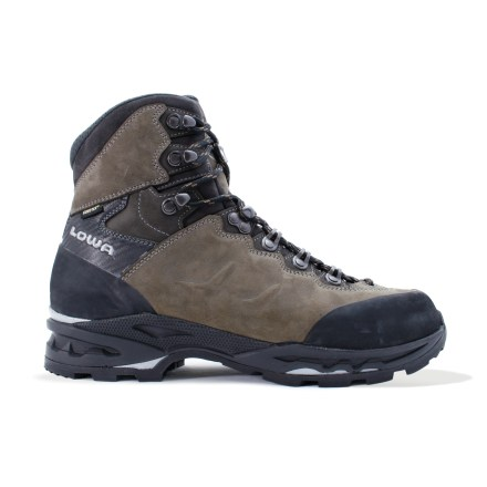 Camp and Hike Lowa Camino GTX Flex hiking boots deliver solid backpacking performance, offering comfort and stability over long miles with heavy packs. - $299.95