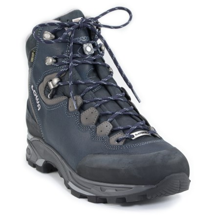 Camp and Hike The Lowa Vivione II GTX hiking boots are designed on a women-specific last with FreeFlex design for cream-of-the-crop comfort on your treks into the wilderness. - $139.83