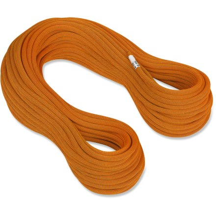 Climbing Well suited for sport and trad climbing, the Mammut Supersafe EVO 10.2mm x 60m climbing rope is treated to minimize friction and repel water and dirt so it can withstand regular use in the outdoors. - $188.93